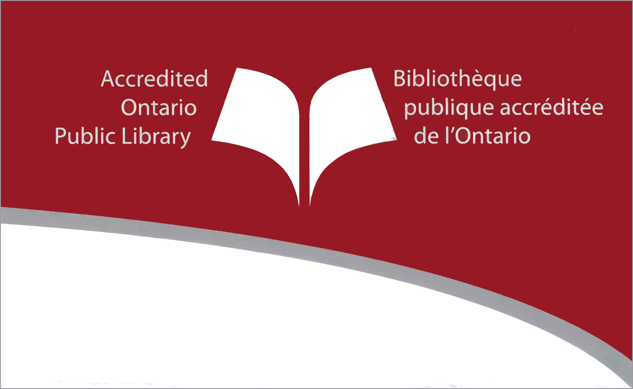 Accredited Ontario Public Library