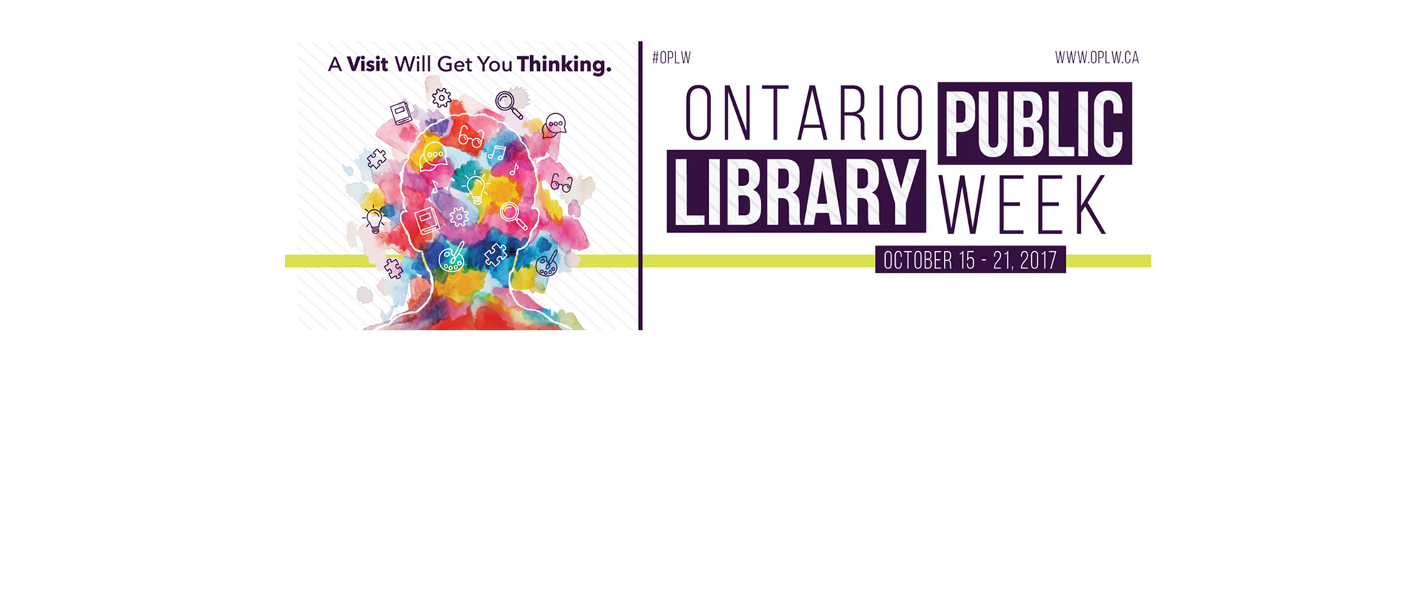 Ontario Public Library Week