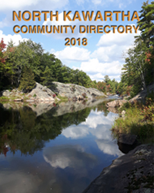 2018 North Kawartha Community Directory
